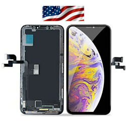 Kyпить iPhone X XR XS Max OLED LCD Touch Screen Digitizer Replacement Lot на еВаy.соm