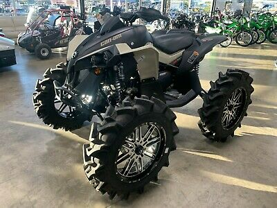 2021 Can-AM Canam Renegade 1000 X XC XXC CUSTOM BUILD !!!  $19,295  Buy it NOW !