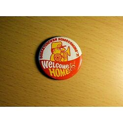 Kyпить SASKATCHEWAN HOMECOMING Canada Vintage 1971 Welcome Home 1.5