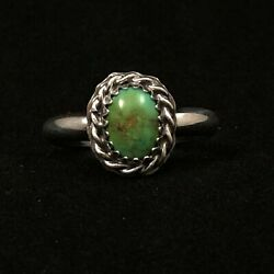 Kyпить Sonora Gold Turquoise Ring set in Sterling Silver size 6, Turquoise Ring, Aqua  на еВаy.соm