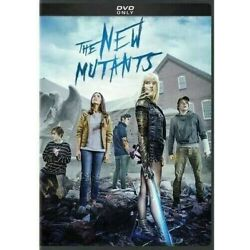 Kyпить The New Mutants DVD AUTHENTIC  Brand New  (  cyber monday deal only today   на еВаy.соm