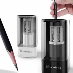 Kyпить Professional Electric Sharpener Pencil Heavy Duty Mechanical Automatic For Kids на еВаy.соm