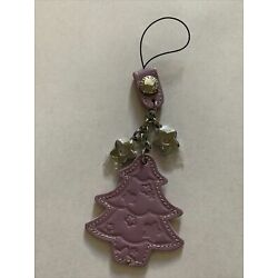 Kyпить Christmas Keychain Bag chain- Christmas Tree на еВаy.соm