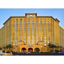 Kyпить Las Vegas, Wyndham Grand Desert, 3 Bedroom Deluxe, 22 - 25 January 2021 на еВаy.соm