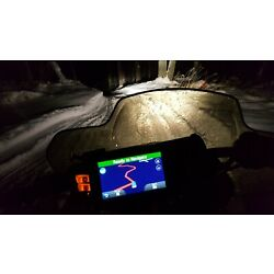Kyпить Snowmoble Garmin GPS With 2020 Trail Maps Installed Waterproof Mount Included на еВаy.соm