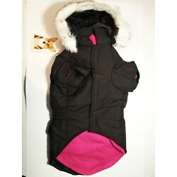 East Side Collection Dog Clothing Small Breeds Size M