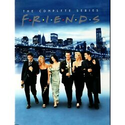 Kyпить Friends  The Complete Series Brand New 32 DVD Gift Box Set Free Shipping USA на еВаy.соm