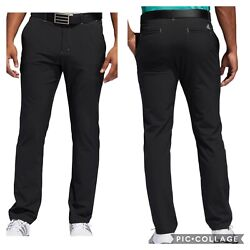 Kyпить NEW! Adidas Ultimate365 Tapered Golf Pants - Black - Pick Size на еВаy.соm