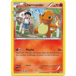 Kyпить Charmander (RC3) [Generations: Radiant Collection] на еВаy.соm