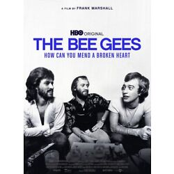 Kyпить The Bee Gees - How Can You Mend A Broken Heart DVD New на еВаy.соm