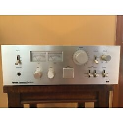 Kyпить MCS 3835 MODULAR COMPONENT SYSTEMS VINTAGE STEREO INTEGRATED AMPLIFIER на еВаy.соm