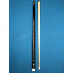 Kyпить Pechauer P14-H 13 mm Shaft - Black Stained Cue на еВаy.соm