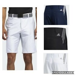 Kyпить New Men's Adidas Ultimate365 3-Stripes  Golf Shorts- Pick Size/Color-MSRP  $65 на еВаy.соm