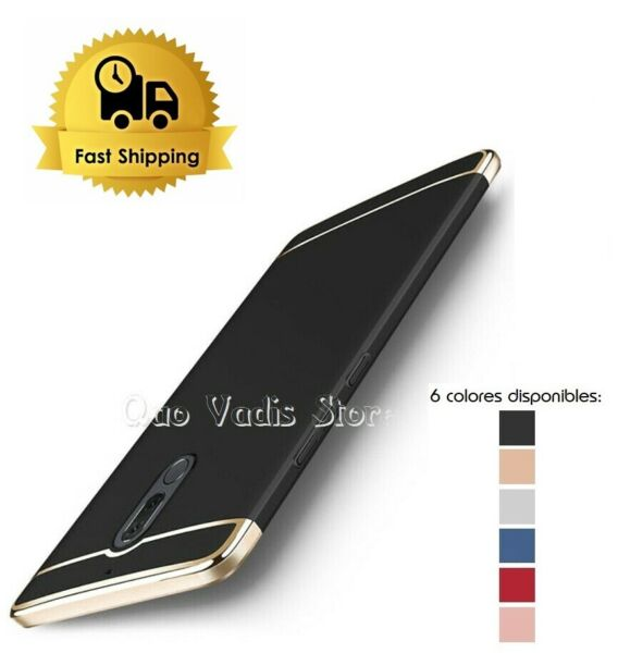 SpanienCOVER CASE ULTRA THIN SLIM 3 IN 1 HARD PC FOR HUAWEI MATE 9/10/20/PRO/LITE SERIE