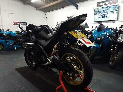 2010 Yamaha r125 125cc == we now accept p/x - Sell us your bike