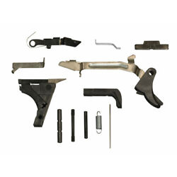 Kyпить Parts for GLOCK 17 Gen 1-3 Kit Polymer 80 940v2 Kit G17 LPK G17 Lower Parts LPK на еВаy.соm