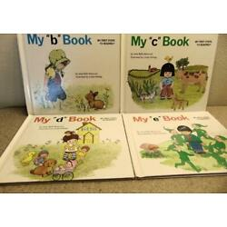 GROLIER MY FIRST STEPS TO READING CHOOSE 1 BOOK