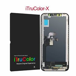 Kyпить INCELL LCD Touch Screen Digitizer Display Replacement FOR iPhone X A1901 / A1865 на еВаy.соm