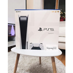 Kyпить ???? Sony PlayStation 5 (PS5) Blu-ray Disc Console ✅ NEW ✅ FREE 2 DAY SHIPPING! ✈️ на еВаy.соm