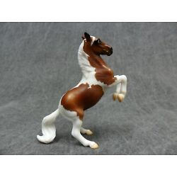 Kyпить Breyer * Darwin Lipizzaner * 6226 Pintos and Palominos Stablemate Model Horse на еВаy.соm