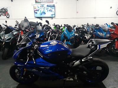 2017 Yamaha R6 600cc == we now accept p/x / sell us your bike
