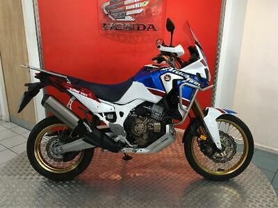 2018 '18'  Honda CRF1000L D2-J DCT Africa Twin Adventure Sports ABS Motorcycle
