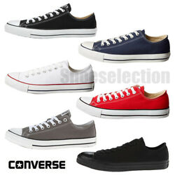 Kyпить Converse CHUCK TAYLOR All Star Low Top Unisex Canvas Shoes Sneakers NEW на еВаy.соm
