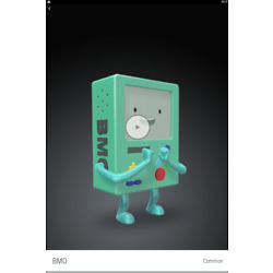 Kyпить VeVe NFT - BMO First Appearance, Adventure Time - China Exclusive Sold Out ! на еВаy.соm