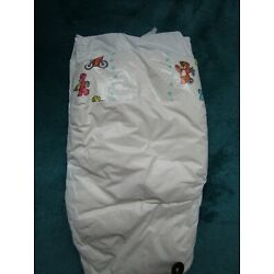 Vintage Pampers Baby-Dry Stretch Size 4 1996 Collectors Item New Never Used