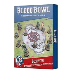Kyпить Blood Bowl Imperial Nobility Black Orc Sevens Dwarf Build Your Bundle 4/17 F&F на еВаy.соm