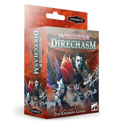 Kyпить Warhammer Underworlds Crimson Court Starter Set Build Your Bundle Ships 4/17 F&F на еВаy.соm