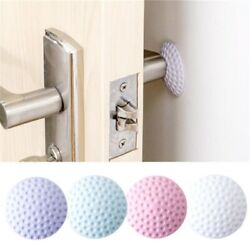 Wall Stickers Wall Thickening Mute Golf Modelling Rubber Fender The Handle