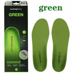 Kyпить The Premium Superfeet Green Insoles Professional-Grade High Arch Orthotic Insole на еВаy.соm
