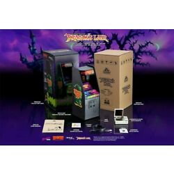 Kyпить New in Box! Dragon's Lair Replicade New Wave Toys 1/6 Scale Arcade Machine! на еВаy.соm