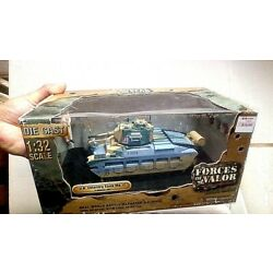 Kyпить VINTAGE FOV  UK MK II INFANTRY BATTLE TANK UNIMAX 2004 MIB на еВаy.соm