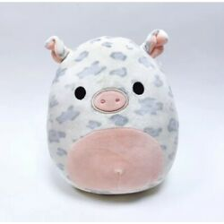 Kyпить Squishmallow 8 Inch Rosie the Spotted Pig Kellytoy New на еВаy.соm