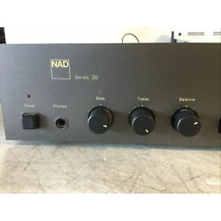 Kyпить Vintage '80s NAD 3020A stereo amplifier на еВаy.соm