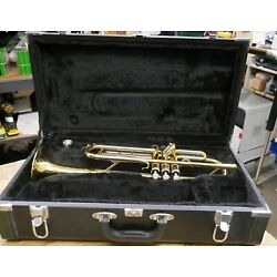 Kyпить TRUMPET B06201 MUSIKWERKS WITH MOUNT PIECE WITH CASE PRE OWNED на еВаy.соm