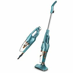Kyпить DEERMA 2 in 1 Vacuum Cleaner Lightweight Corded Upright Stick and Handheld with  на еВаy.соm