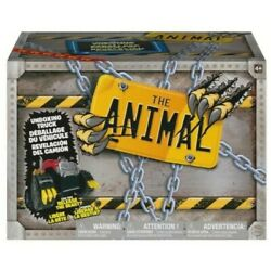 Kyпить The Animal INTERACTIVE 4X4 TRUCK With Claws Ultimate Unboxing на еВаy.соm