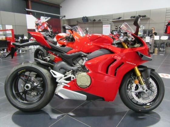 Ducati Panigale V4 S 2021 - IN STOCK NOW!! ASK ABOUT OTHER PANIGALE MODELS