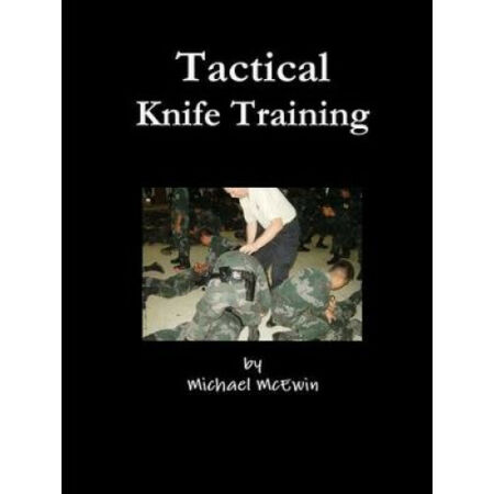 img-Tactical Knife Traning by McEwin, Michael