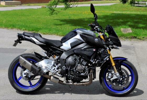 ***STUNNING 2019 YAMAHA MT-10 SP LOW MILEAGE ONLY 4578 PX WELCOME***