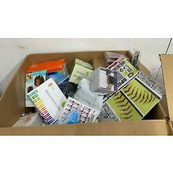 Amazon New items lot of 30 items per box all are new Condition of merchandise