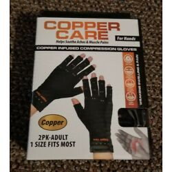 Copper Care For Hands New