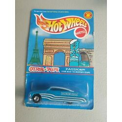 Hot Wheels Otter Pops Louie Bloo '49 Mercury Coupe Special Edition HW Passion