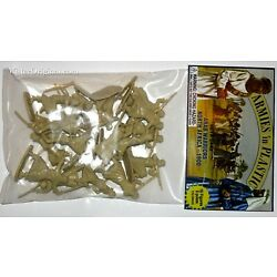 Armies in Plastic North Africa (1900) Arab Warriors 1/32 Scale 54mm