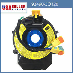 Airbag Spiral Cable Clock Spring 84306-48030 84306-0E010 For TOYOTA Prius Yaris