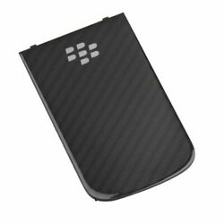Lot of 2 OEM Blackberry Torch 9930 9900 Back Cover Battery Door NEW