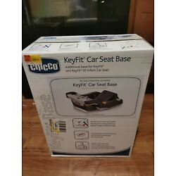 Chicco Keyfit 30 Infant Car Seat - Anthracite